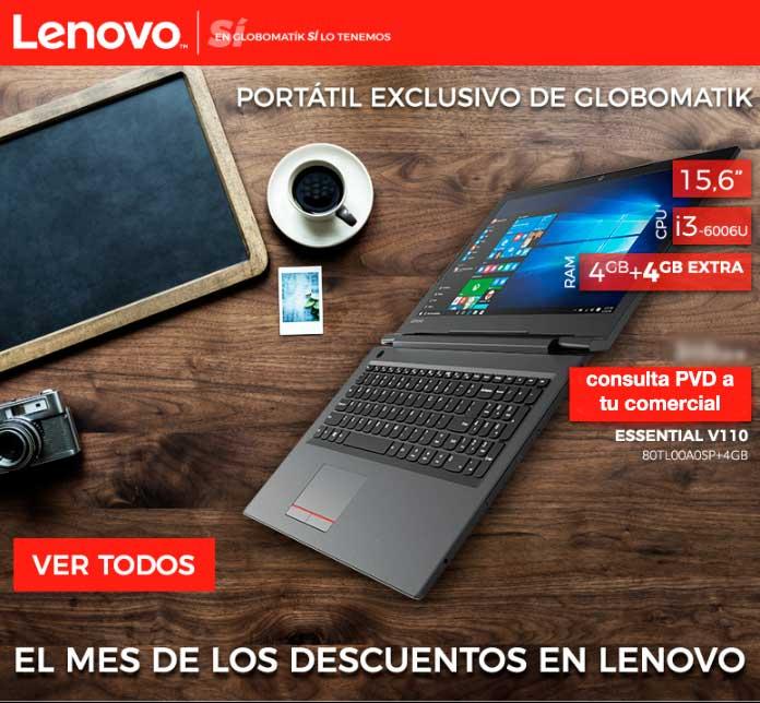 Lenovo v110 techdata