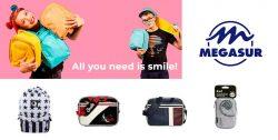 mochilas y fundas al mejor precio en megasur