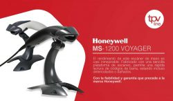 SCANNERS HONEYWELL VOGAGER 1200