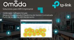 Omada soluciones para wifi empresarial