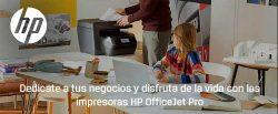 nuevas impresoras hp officejet pro