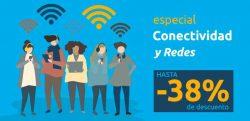 especial conectividad y redes en megasur
