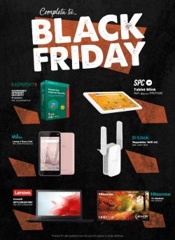 ultima oportunidad Black Friday