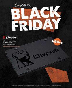 ofertas, novedades, descuentos Kingston