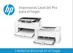 ofertas y descuentos en impresión HP
