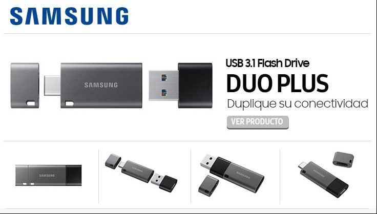 oferta samsung duo plus
