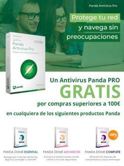 antivirus panda gratuito