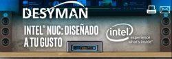 ofertas, novedades, descuentos Intel NUC