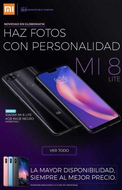 descuento para el Xiaomi Mi 8 Lite