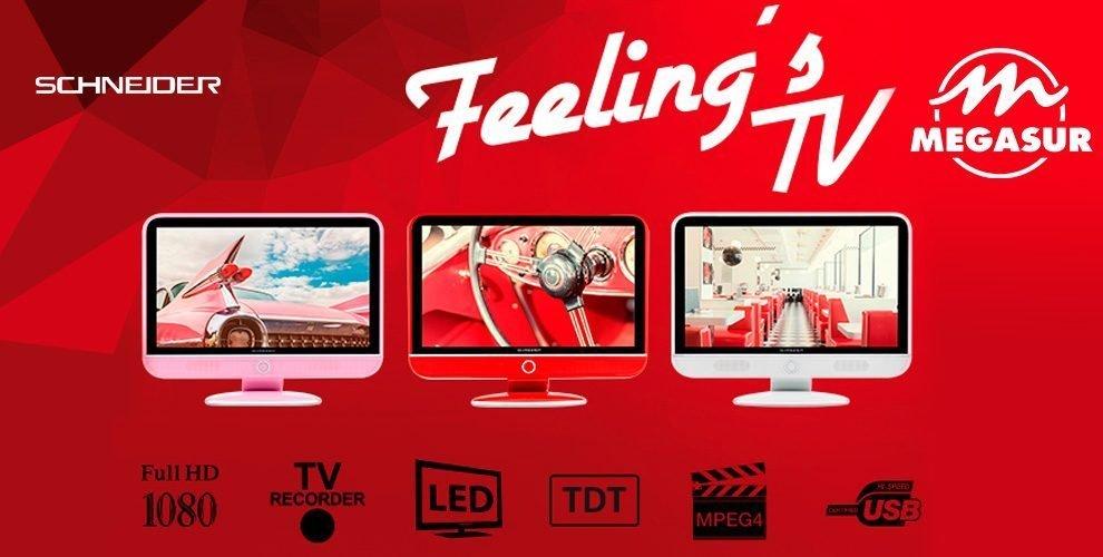 comprar tv led