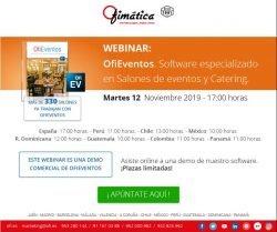 software especialziado en salones de eventos y catering