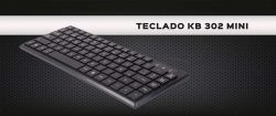teclado mini de UNYKAch