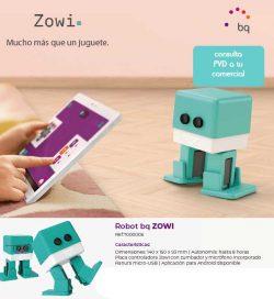 ROBOT BQ ZOWI