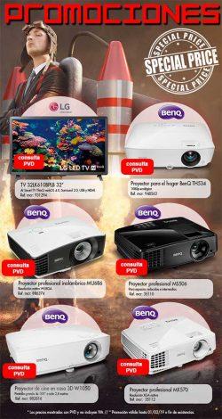 Promociones special price en MCR