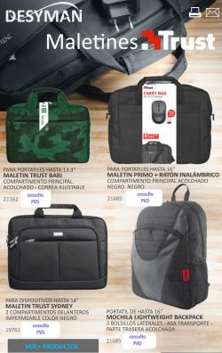 comprar mochilas y maletines baratos para portatil