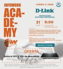 certificacion D-Link