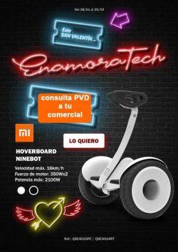 precio Xiaomi Hoverboard Ninebot