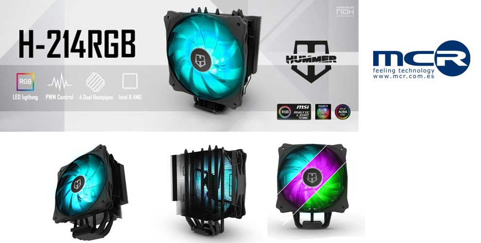 precio ventiladores gaming