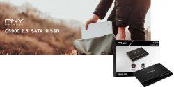 oferta SSD PNY CS900