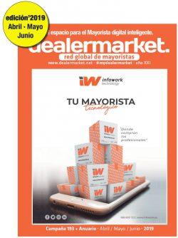 revista digital dealermarket red global de mayoristas