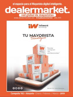 dealermarket Red Global de Mayoristas