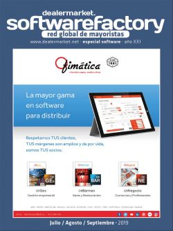 revista dealermarket software factory