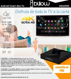oferta gadget tv a la carta