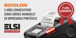 impresora de tickets bixolon