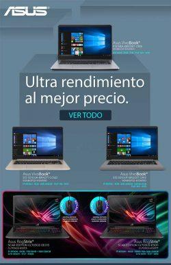 precio portatil gaming asus