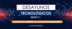 desayunos tecnologicos MCR