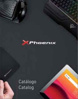 Catálogo Phoenix Technologies