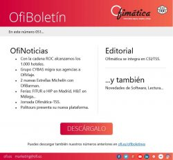 Ofimatica Ofiboletin 051