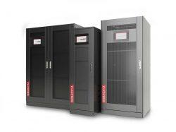 SLC X-PERT: Instalaciones de gran potencia crítica protegidas por altas prestaciones