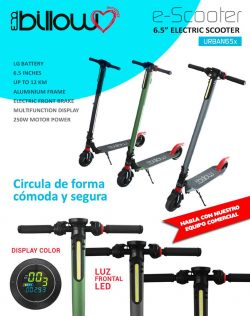 electric scooter amazon