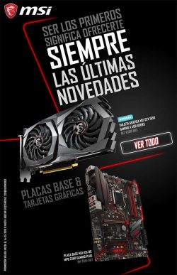 comprar placa base gaming
