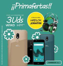wiko precios