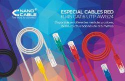 cable de red precio