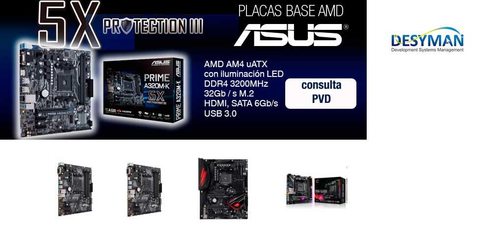 bajada de precios en AMD