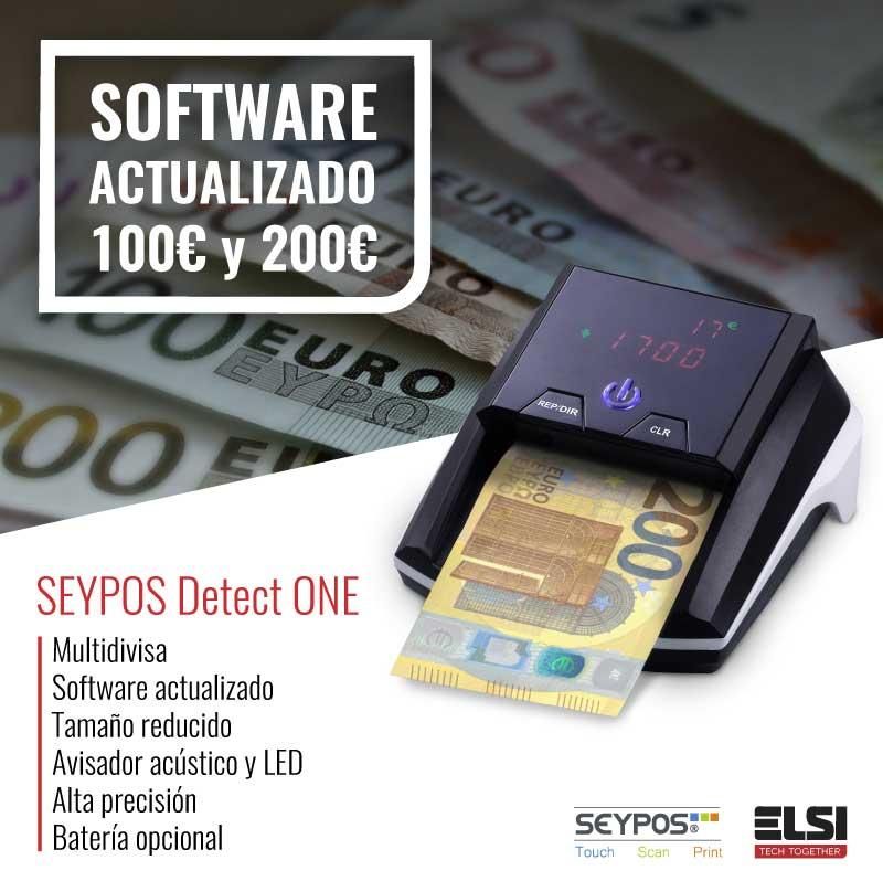 seypos detect one
