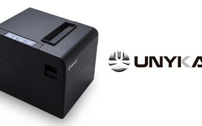 UNYKAch POS Impresora Térmica