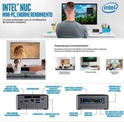 Mejor precio Intel NUC