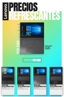 mayoristas informatica portátiles Lenovo
