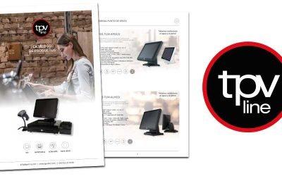 Catálogo tpvline 2020