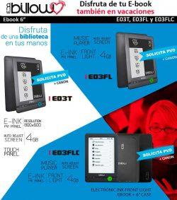 precio ebook