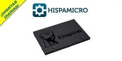 precio Kingston SSDNow A400