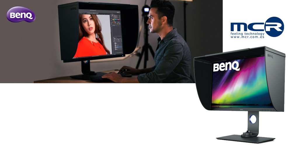 comprar monitor Benq