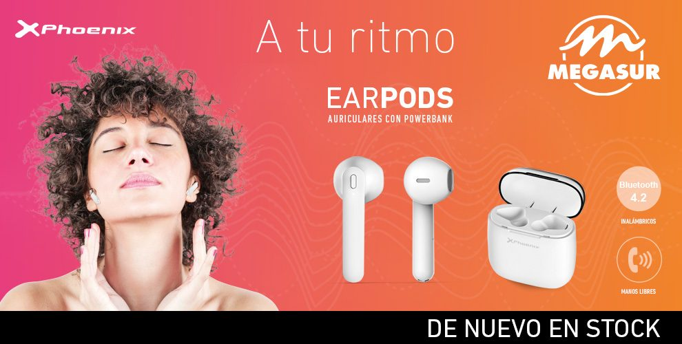 comprar earpods