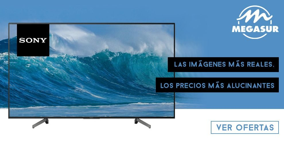 Ofertas TV LED Sony