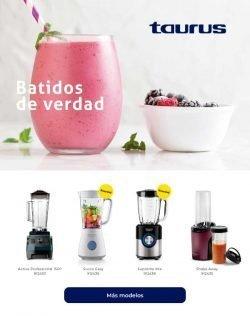 oferta batidoras de vaso