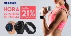 promo smartwatches